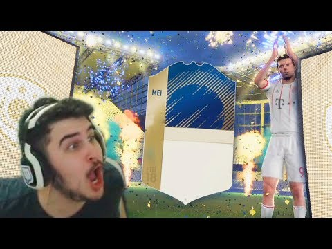 Xxx Mp4 TIREI UM ICON NO PACK DO SBC FIFA 18 PACK OPENING 3gp Sex