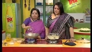 Alpana Habib's Recipe: Doi Machh