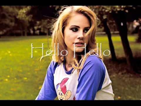 Without You Lana Del Rey Lyrics