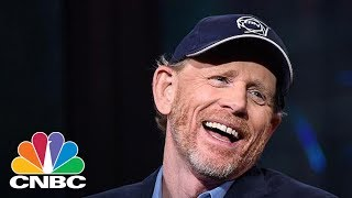 Ron Howard To Direct Han Solo Film   CNBC