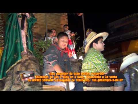 TECUALA EN LA RED PEREGRINACIONES TECUALA 2014