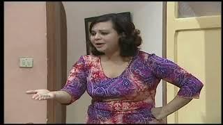 مسلسل شوفلي حل - الموسم 2006 - الحلقة الثالثة والعشرون
