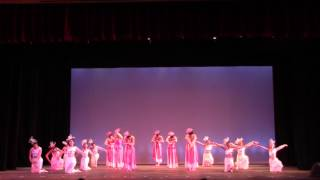 2017-Bright Pearl Dance & Arts Festival