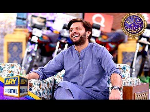 Shahid Afridi Aaj Ke Match Ke Bare Kya Kehte Hain?