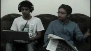Gardish-e-Doraan a Short Film .wmv