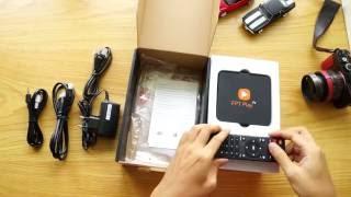 FPT Play Box - Hộp giải trí truyền hình cho gia đình