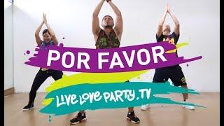 Por Favor | Live Love Party™ | Zumba® | Dance Fitness