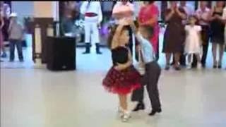 Duo Anggrek   Cikini Gondangdia   Official Music Video   Nagaswara penari cilik