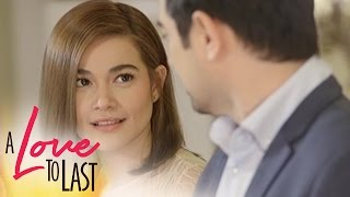 A Love to Last: Anton gets mesmerized after seeing Andeng | Episode 50