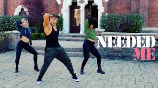 Rihanna - Needed Me | The Fitness Marshall | Cardio Concert