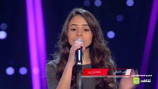 غاب الغالي - شيماء أبو لبدة - مرحلة الصوت وبس