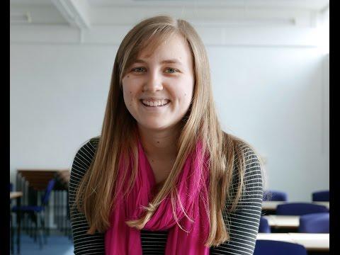 Hannah - Psychology BSc (Hons) at Anglia Ruskin University
