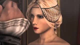 Assassin's Creed Brotherhood  The DaVinci Disappearance, Ezio & Lucrezia