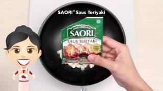 Dapur Umami - Bakmoi Ayam Teriyaki