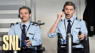 Airline Pilots - SNL