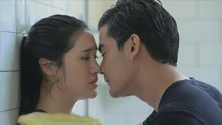 المسلسل التايلندي الجديد Look Mai Laai Sonthaya Thai Drama MV - Sean and Pimmy  أجمل اغنية كورية