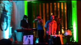 CACCA - Inca Misha Live @ NOF Dicembre 2014 SPECIAL EDITION