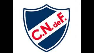 Himno Club Nacional de Football - Canario Luna