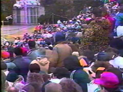 12 10 1988 PIAA Class AAA State Title Game Berwick Bulldogs Vs. Aliquippa Quips FULL GAME