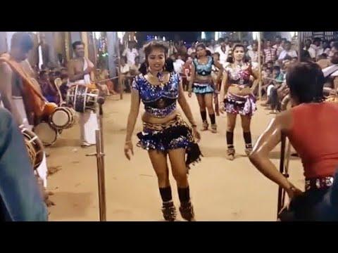 Xxx Mp4 Thanthane Thamara Poo Dancing In This Music Karakattam Video Tamil Nadu Jan 2018 HD 3gp Sex