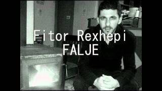 Fitor Rexhepi Falje