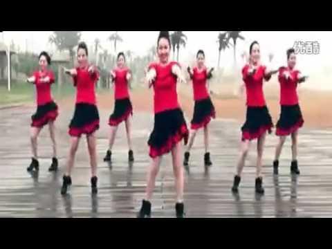 Xxx Mp4 美久广场舞《摇一摇》—在线播放—优酷网,视频高清在线观看 3gp Sex