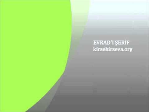 Evrad ı Şerif Video.avi