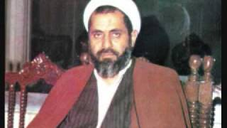 Marhoom Haj Sheikh Ahmad Kafi ( Do Teflan Moslem ) 3