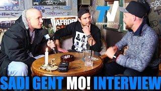 SADI GENT & MO! Interview: Off EP, Berlin, Biten, Biografie, Herzog, Live, Yanicar, Rap, Alligatoah