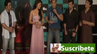 Jumme Ki Raat Kick Salman Khan Movie Trailer Video Song Launch 2014
