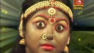 Durge Durgoti Nashini | দুর্গে দুর্গতি নাশিনী | New Bengali Devotional Song 2017 | Srimot Anondo