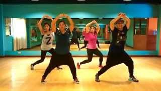 Party Tun Up (Dancehall) | Zumba® Fitness