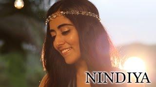 Nindiya: A Cover | Jonita Gandhi Ft. Daniel Kenneth Rego