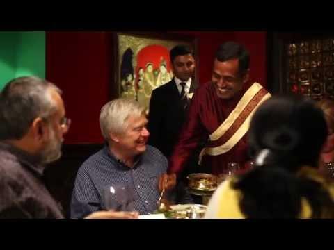 Celebrating 25 Years of Dakshin