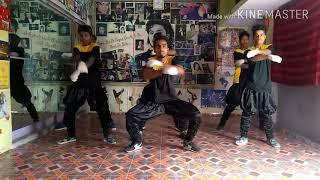 Mix fusion dance by mcd dance classes