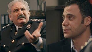لما المدير بتاعك يشتم في ابوك وهو ميعرفش ... كوميديا محمد إمام مع أحمد حلاوة