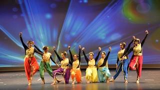 Women Empowerment Contemporary Dance