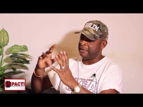 SAM TSHINTU 15 ans après dit toute la vérité sur KOFFI OLOMIDE et parle de son nouvel Album EYOMA