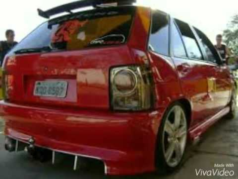 Tuning Fiat tipo Top