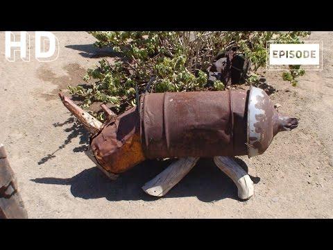 Namibia, Desert Rhinos, Episode 108
