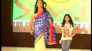 Viral Video Tisca Chopra's Million Dollar Smile