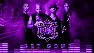 Ideal - Get Gone (Chopped & Screwed By DJ Soup)