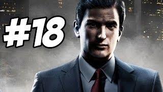 Mafia 2 Walkthrough - Part 18: Carton o' Reds! (Xbox360/PS3/PC)