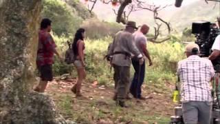 Journey 2  The Mysterious Island   Josh Hutcherson Interview   YouTube