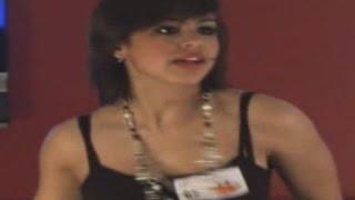 رقص زیبای نلی دختر ایرانی مقیم آلمان TV PERSIA 1