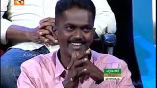 Malyali Darbar|Amrita TV | Vava Suresh Part 1