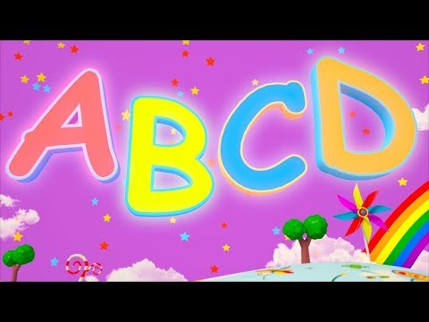 Xxx Mp4 ABC Phonics Song For Children Learn Colors Amp Shapes 3gp Sex