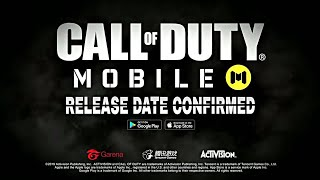 Call of Duty Mobile: Release Date is Finally Here | Bad News For PUBG Mobile