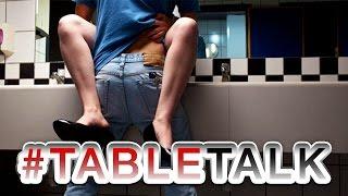 Sex in Public Bathrooms on #TableTalk!