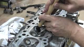 Cylinder Head 105 - Valve Job Basics